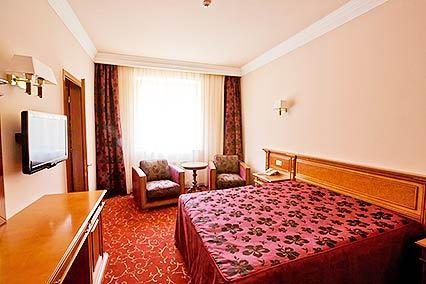 Отель Russia Hotel ,Номер