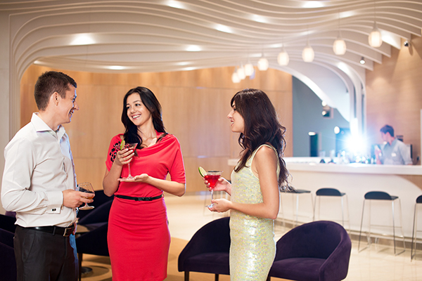 Отель Riviera Sunrise Resort & Spa,Бальный зал