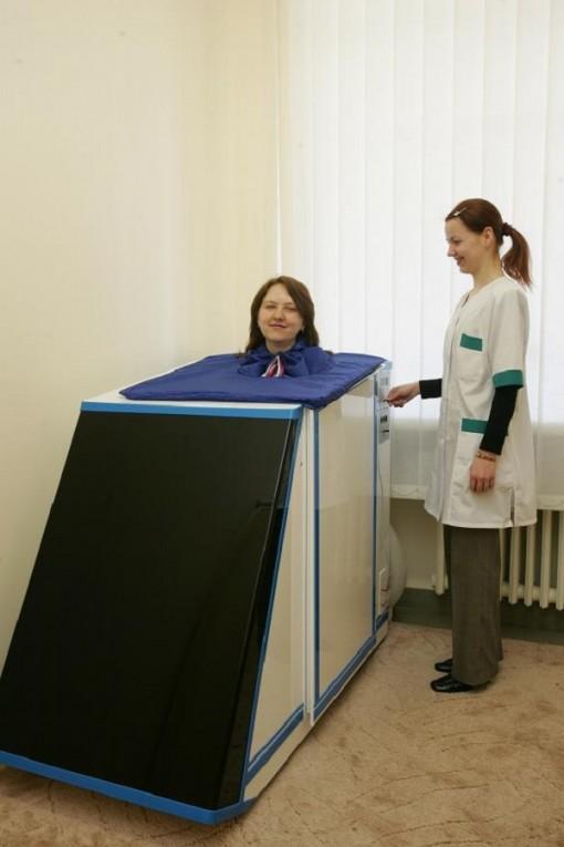 Санаторий Беларусь,углек ванная