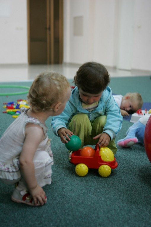 Санаторий Беларусь,Детям 2
