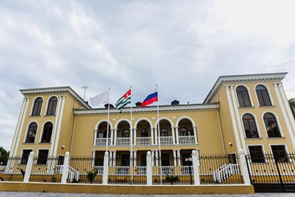 Отель Вилла Виктория ,Внешний вид