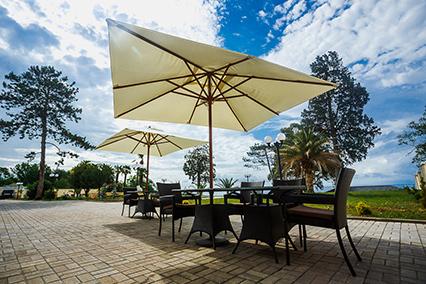 Отель Вилла Виктория ,Кафе