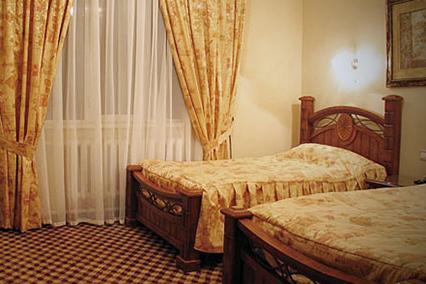Отель Asia Khiva,Номер