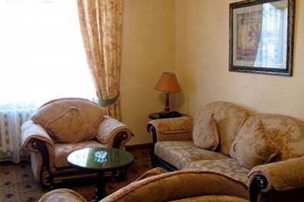 Отель Asia Khiva,08