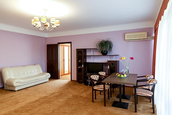 Бизнес 2-комнатный