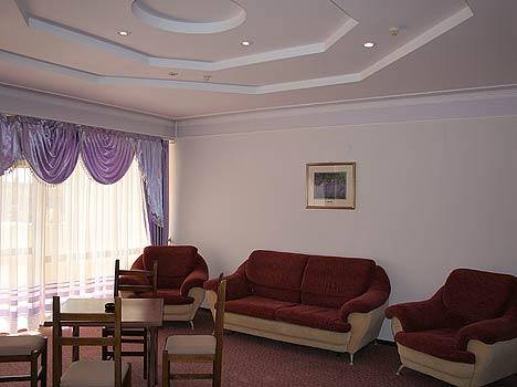 Номер «люкс» 2-комнатный