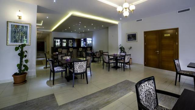 Санаторий Армения,ресторан