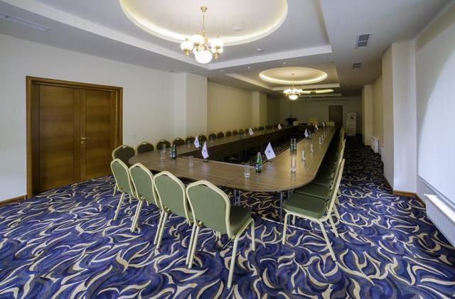 Санаторий Армения,конференц-зал