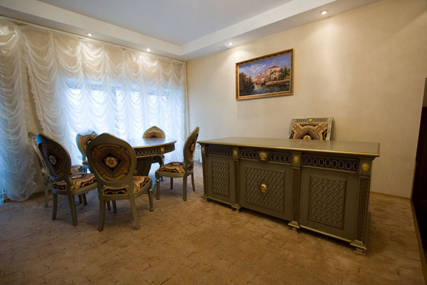Отель Легенда Байкала,Апартаменты для женщин