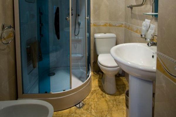 Отель Легенда Байкала,Стандарт 2-местный улучшенный ванна