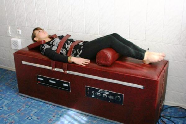 Лечебно оздоровительный комплекс ЛаВита,Лечение