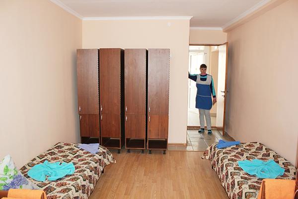 Детский лагерь отдыха Жемчужина России детский санаторно-оздоровительный комплекс,Комната Сокол