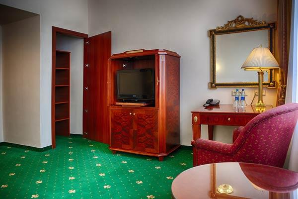 Гостиница Отель Парк Крестовский,Комфорт