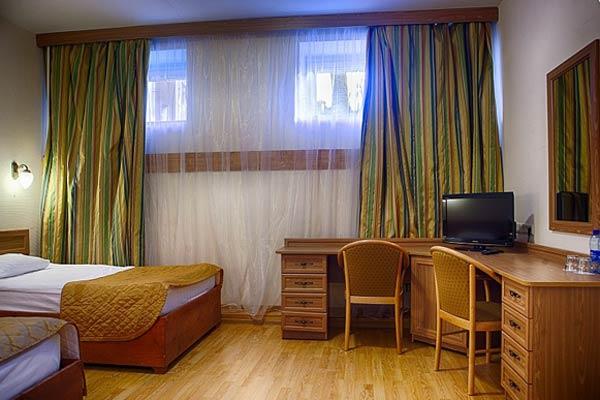 Гостиница Отель Парк Крестовский,Стандарт