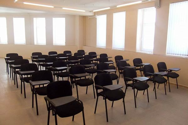 Малый конференц зал