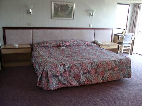 Гостиница Рэдиссон САС Лазурная,Номер «люкс» 1-комнатный