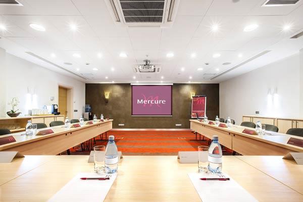 Отель Mercure Rosa Khutor (Меркури Роза Хутор) ,Конференц-зал