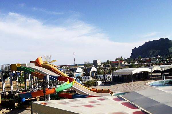 Коттеджный комплекс  Дим 2,Аквапарк