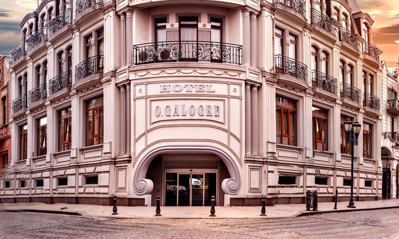 Отель O.Galogre,