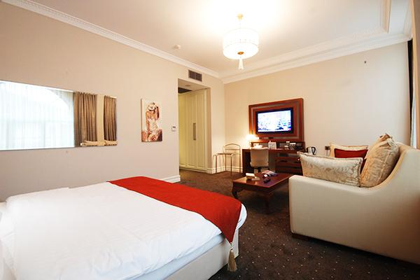 Отель Batumi World Palace,Номер