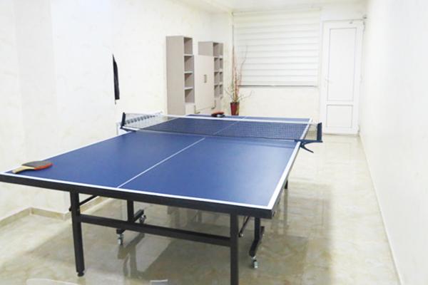 Отель Chao,Стол для настольного тенниса