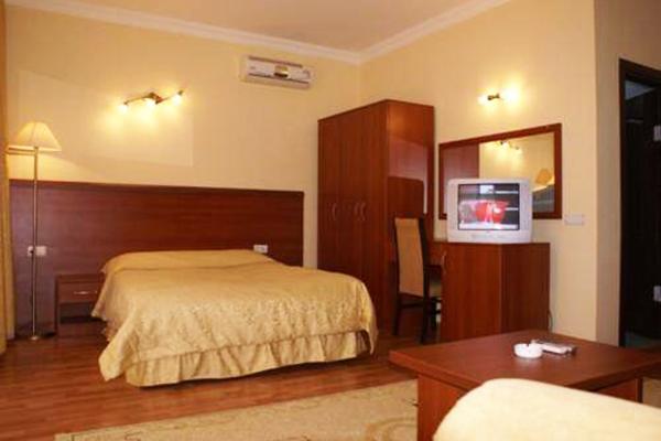 Отель Istanbul,Номер