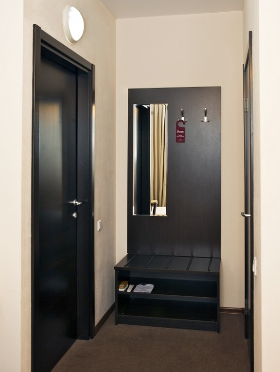 Отель Русский дом 17 квартал,Стандарт 1-местный SNGL ROOM