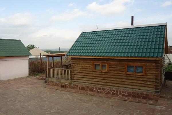 Гостевой дом Марсель,Баня