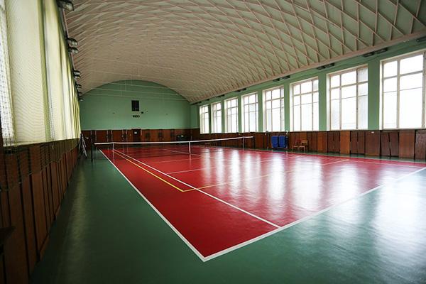 Санаторий Барвиха,Универсальный спортзал