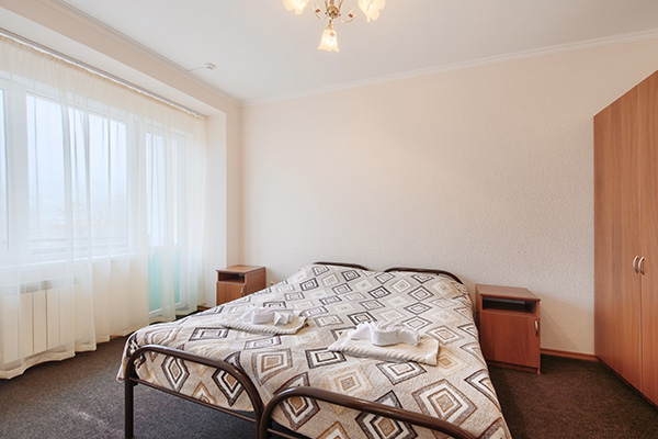 Комфорт 2 комнатный