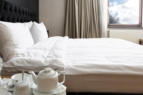 Отель Marco Polo,Суит люкс номер