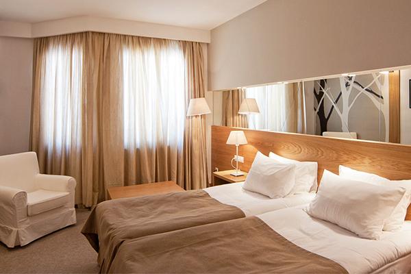 Отель Marco Polo,Стандартный номер
