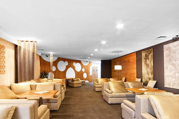 Отель Marco Polo,Ресторан