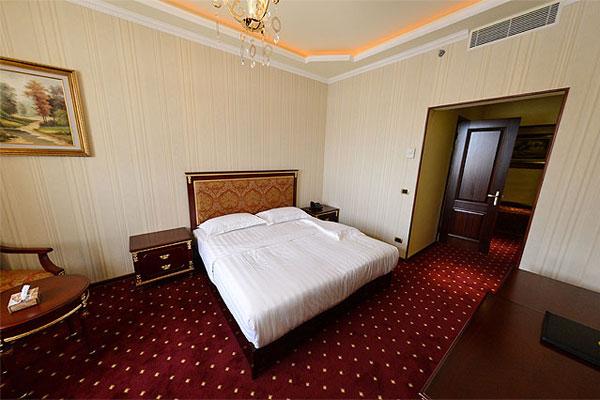 Отель Golden Palace Tsakhkadzor,Classic Room
