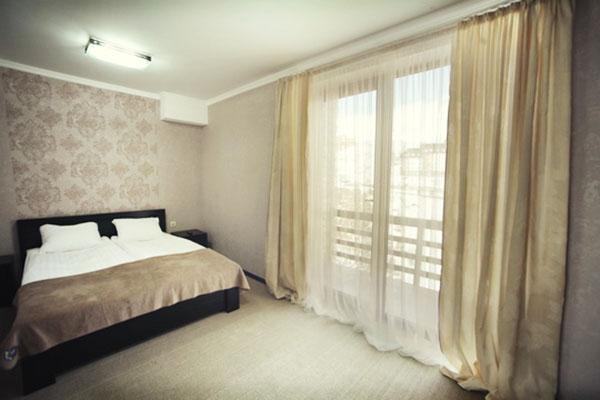 Отель GoodAura,Номер