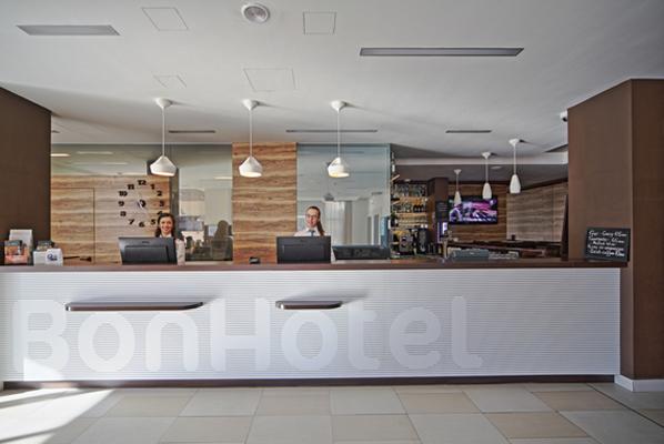 Отель BonHotel ,
