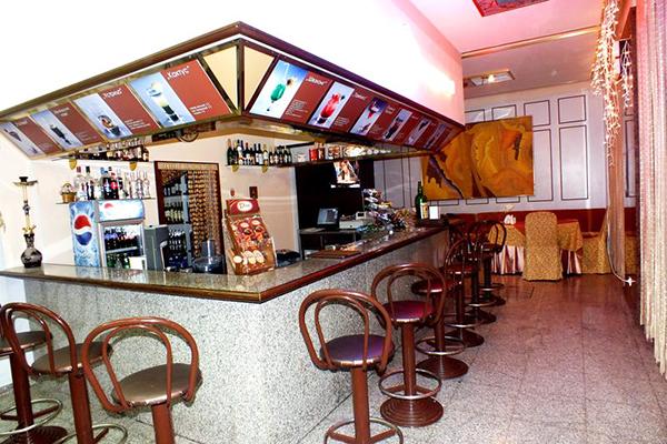 Кафе «Viva»
