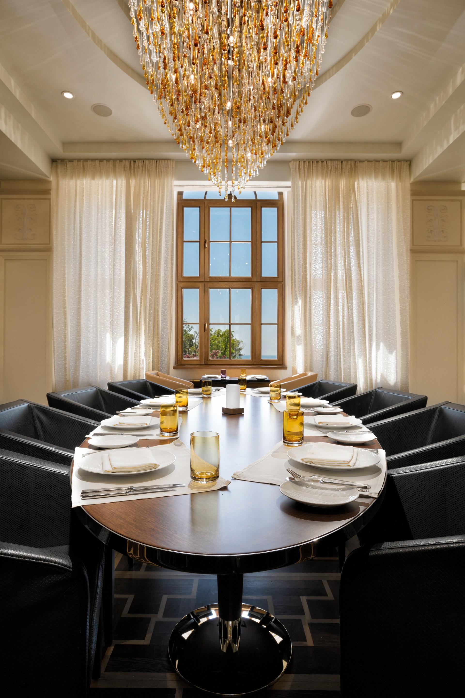 Ресторан Риваж