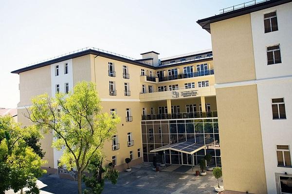 Курорт-отель Санмаринн,Корпус №2