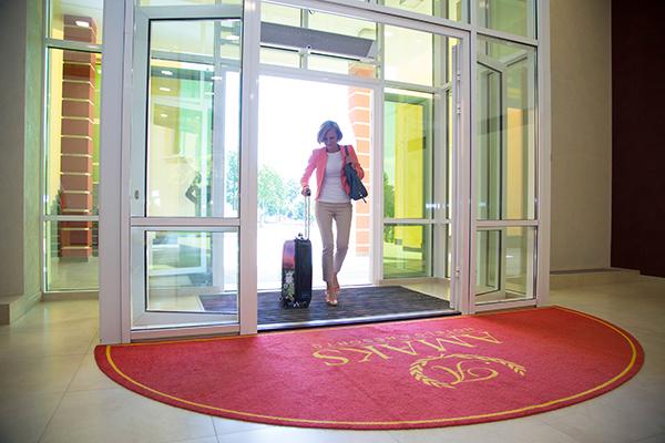 Отель AMAKS Курорт Красная Пахра,