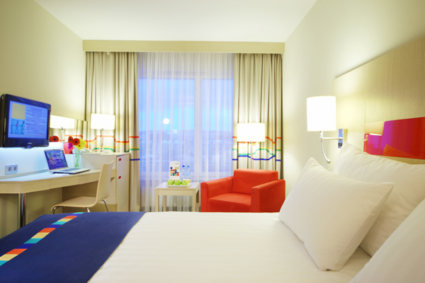 Отель Park Inn by Radisson Полярные Зори,Бизнес 2-местный