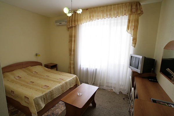 Мини-отель Кино,Стандарт 2-местный 1 категории
