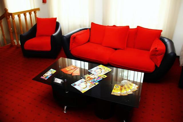 Отель Shine on Rustaveli,42268576