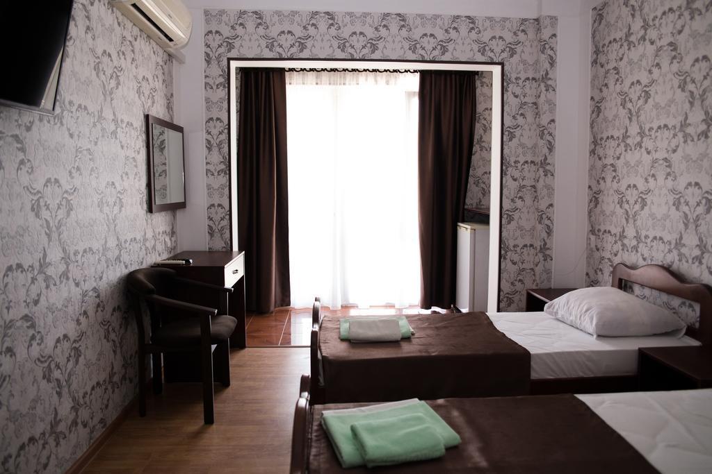 Гостиница Мария ,Стандарт 2-местный