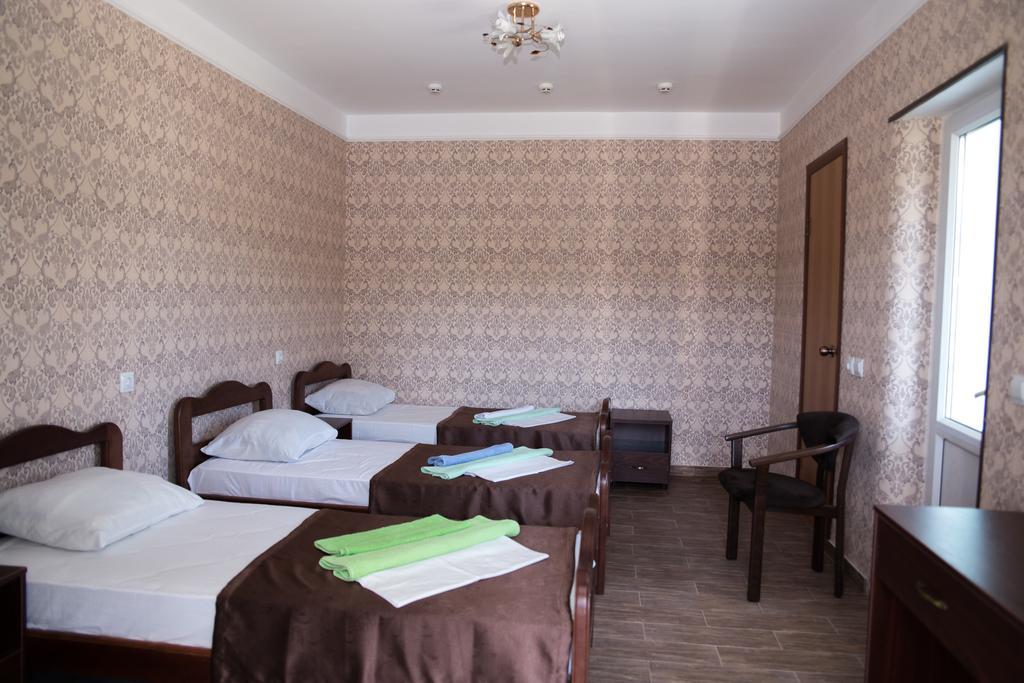 Гостиница Мария ,Стандарт 3-местный