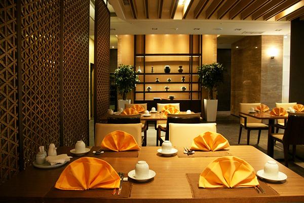 Отель Хендэ,Корейский ресторан