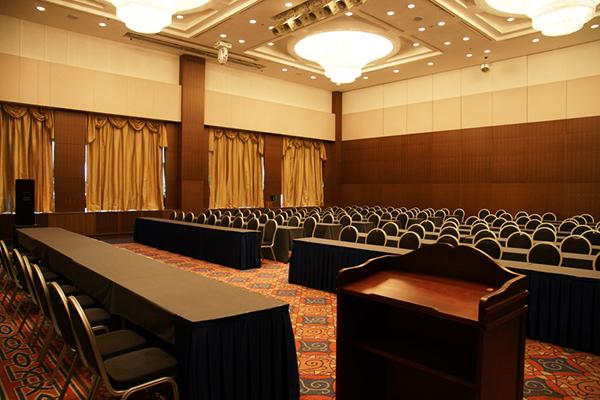 Конференц-зал Даймонд