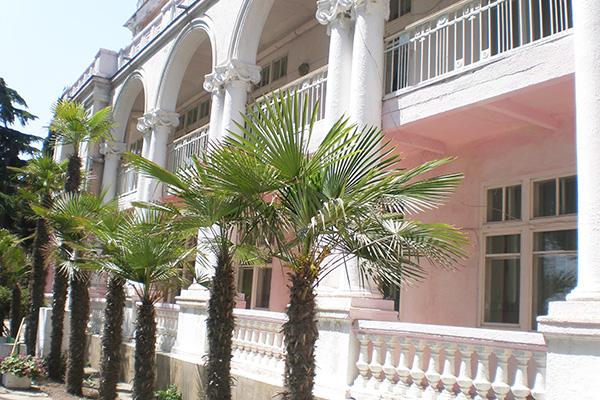Гостиничный комплекс Юстас-Крым (ex. Вилла Марина),Корпус 3