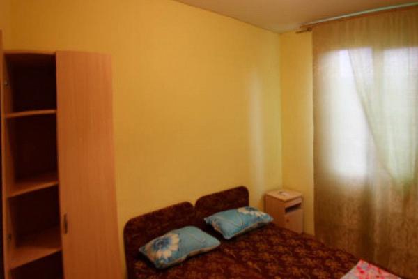 Отель Оазис,2-местный стандартный номер