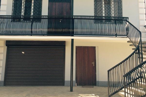Гостевой дом Алистера,Фасад